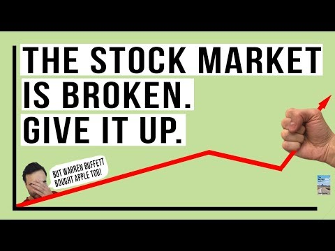 Stock Market MADNESS as Computer Algorithms Go Haywire! Tech