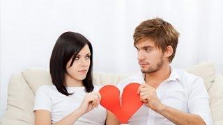 Жена просит развод. Настаивать ли на сохранении семьи или отпустить супругу?