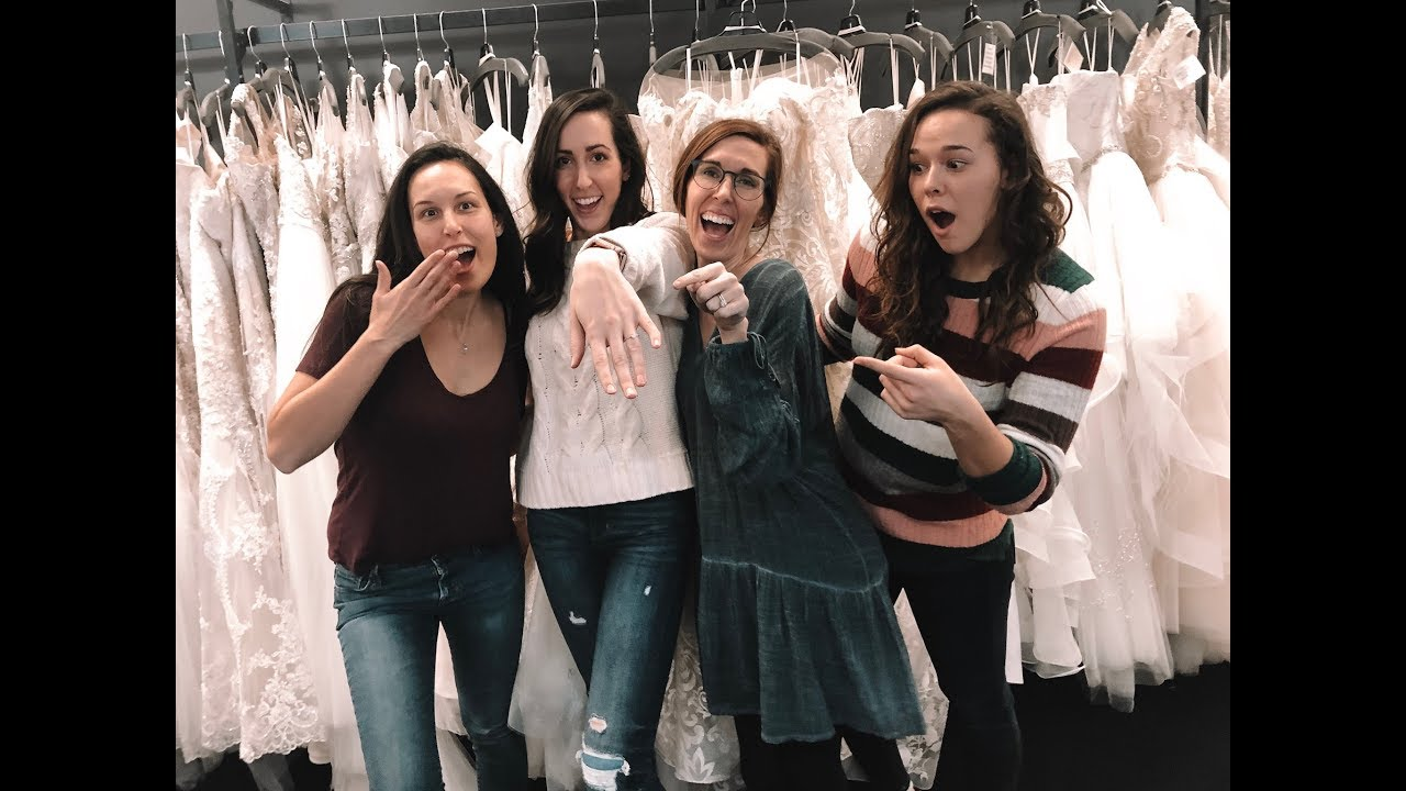 Trying On Wedding Dresses And Bridesmaid Dress Shopping In Austin Tx Our Wedding Series,Wedding Dresses For Short Plus Size Women