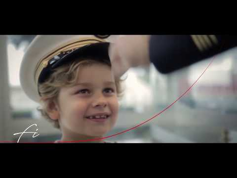 """The Adventure Goes On"" by CMA CGM staff members"