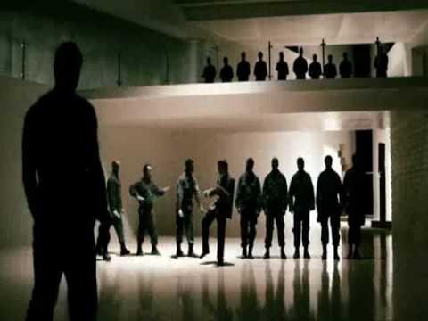 Dance scene from GAMER (2009)
