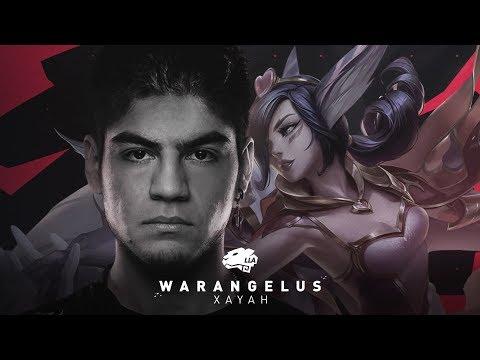 ¡Reacción instantánea de Warangelus  Jugada de la semana  Esports  League of Legends