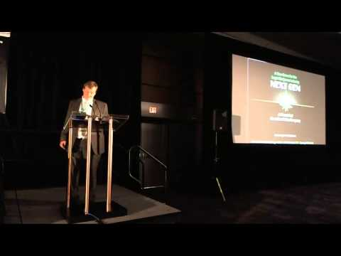 The GreenRush Financial Conference in Vancouver - Part 1