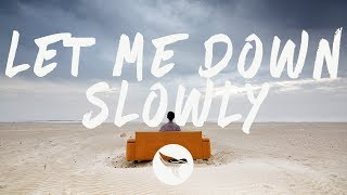 Baixar Alec Benjamin - Let Me Down Slowly (Lyrics) Eastern Odyssey Remix