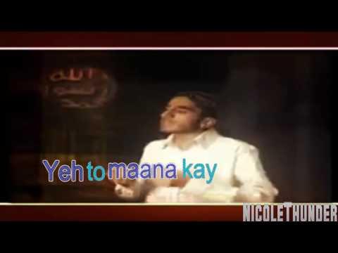 Dil Mein Ishq e Nabi ki ho Aesi Lagan  Lyrics