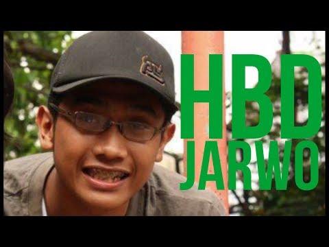 Happy Birthday, Jarwo!!