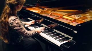 Gryta Tatoryte - Chopin - Piano Sonata No. 2,  Marche funèbre: Lento