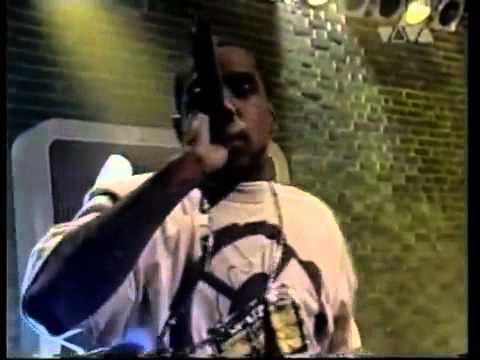 Lloyd Banks  On Fire  @ Interaktiv VIVA Germany 2004