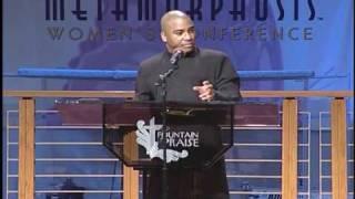 """pt 1 of 5  """"Why Be Somebody Else"""" Elder David Hollis Jr"""