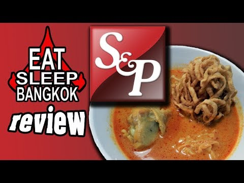 northern-thai-curry-at-s&p-restaurant-in-bangkok