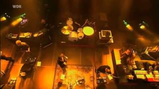 Watch Afghan Whigs Citi Soleil video