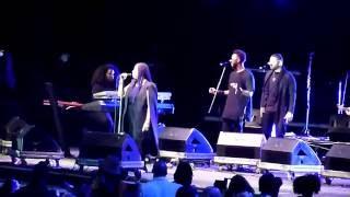 Lalah Hathaway - 2016 ATL Soul Life Music Fest - Angel (Live)