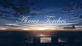 Gambar cover Aimer Torches [中日字幕] 新番 海盜戰記  ED
