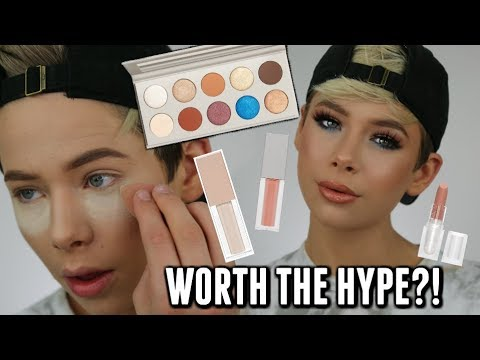 KKW X MARIO COLLECTION  CONCEALERS REVEIW  Jake Warden