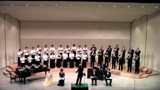 2010.10.24 定演 ドヴォルザーク「ミサ曲ニ長調 作品86」2/3 Credo