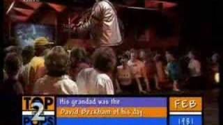 Fred Wedlock - Oldest swinger in town TOTP