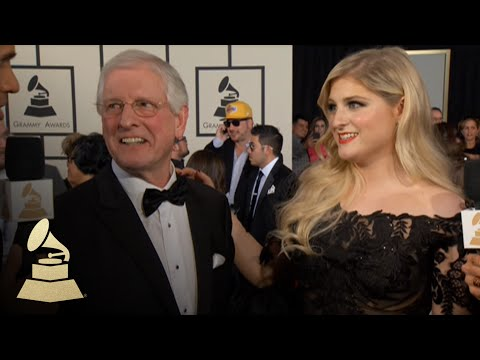 Meghan Trainor On Her Dreams Coming True At Age 21 | GRAMMYs