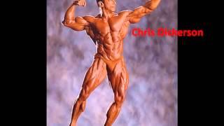 Mr Olympia fun facts Ronnie Coleman, Arnold Schwarzenegger, Jay Cutler, Phil Heath