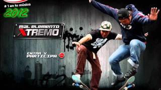 Mal Elemento: Canciones Melosas 25/01/12 (4/5)