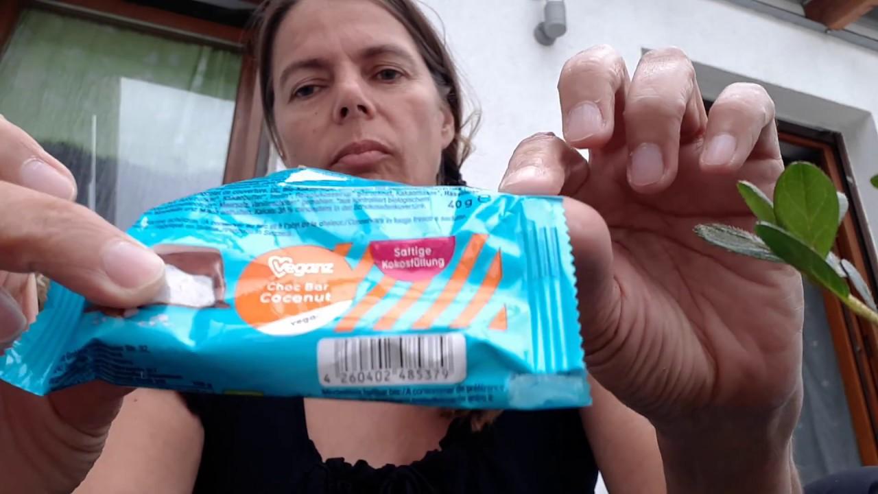 Abnehmen Mit Schokolade Mein Geheimnis Choc Bar Coconut