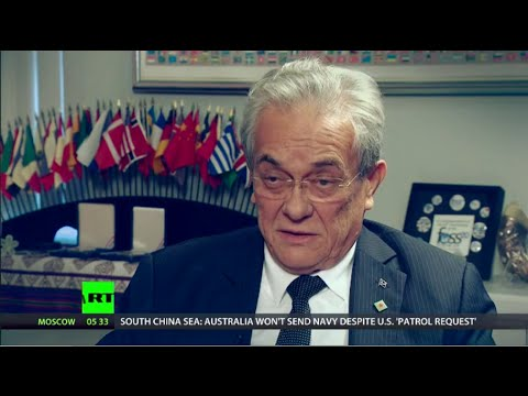 NUCLEAR (A)TOLL? (ft. Tony de Brum, Foreign Minister of the Marshall Islands)