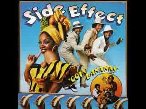 Side Effect - Private World (1977)