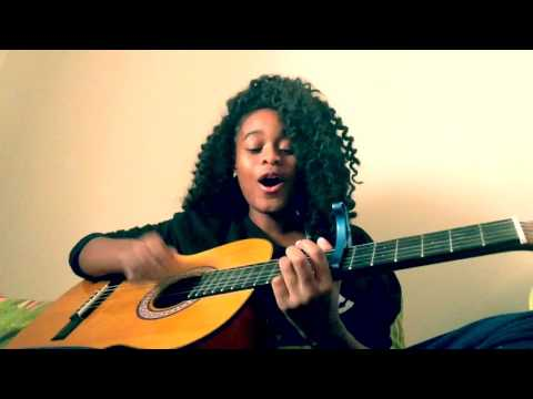 I see fire by Ed Sheeran (cover)