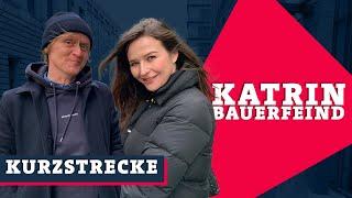 Katrin Bauerfeind kriegt es gebacken