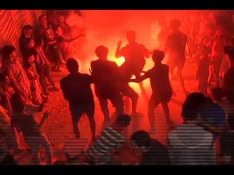 مهرجان الشماريخ ف الحوامديةalex festival 2-11 خراب