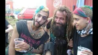 Street punk oi!
