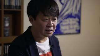 Yamaha CP88 Japanese Artist Video by  Akimitsu Homma