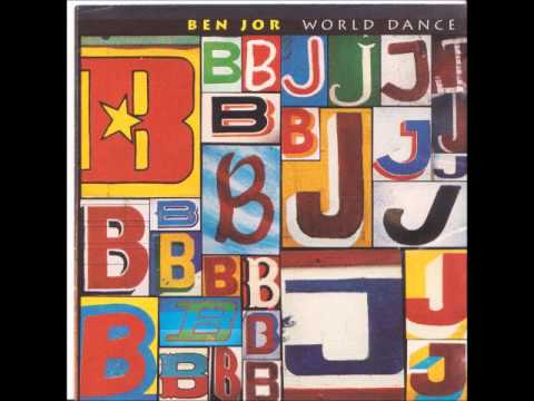 Jorge Ben Jor - World dance - 1996