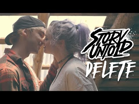 Story Untold - Delete (Official Music Video)