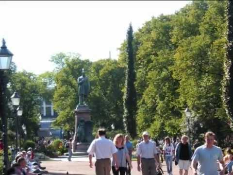 Helsinki TOP 10 Sights