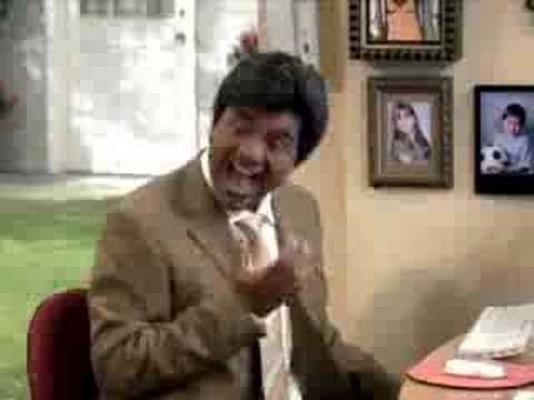 George Lopez Promo on Nick AT Nite