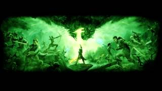 Dragon Age: Inquisition Soundtrack - Combat - Trevor Morris Resimi