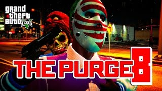 gta 5 online the purge season 2 episode 8