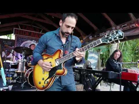 """""""BK's Broiler"""" - Bruce Katz Band at Earl's Hideaway"""