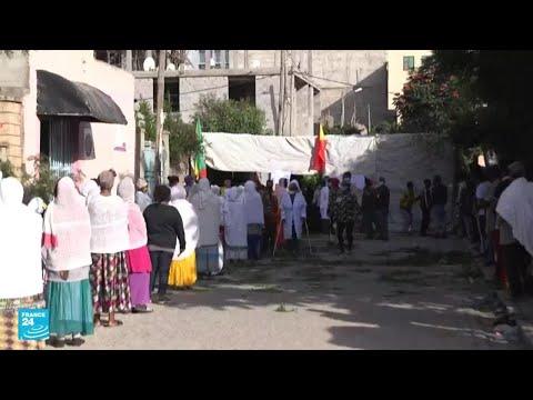 خطر المجاعة يهدد إقليم تيغراي.. من المسؤول؟  - 17:56-2021 / 6 / 10