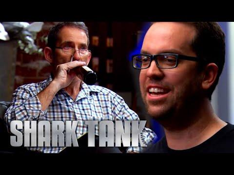 Toughest Job: Beer Researcher | Shark Tank AUS