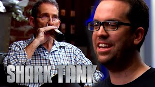 Toughest Job: Beer Researcher | Shark Tank AUS