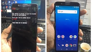 Asus Zenfone Max Pro M1 X00TD Flashing in UMT