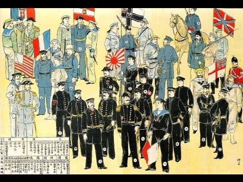 Battotai March - 抜刀隊 [English Translation]