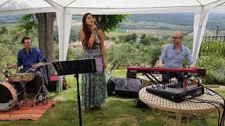 Live jazz at Agriturismo Fattoria La Gioiosa, Casale Marittimo - Musica e natura (Something Beatles)