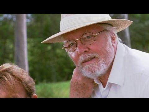 RIP Richard Attenborough