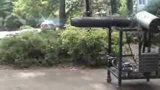 Afterburner Test 2, Diy Jet Engine, Diy Turbine Engine, Homemade Jet Engine