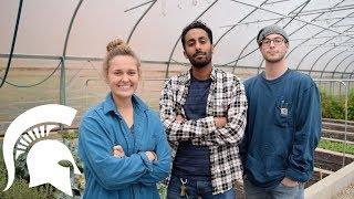Land Grant Goods: Michigan State Student Entrepreneurs thumbnail