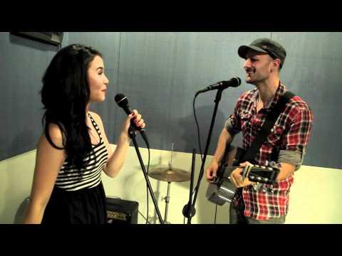 Ligaya - Eraserheads (Duet) - Yassi Pressman & David DiMuzio - Best version!