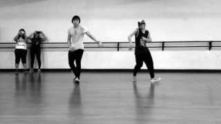 100 Grand(Remix) - IamSu || Adam Tan ft. Aye Hasegawa || Class Choreography