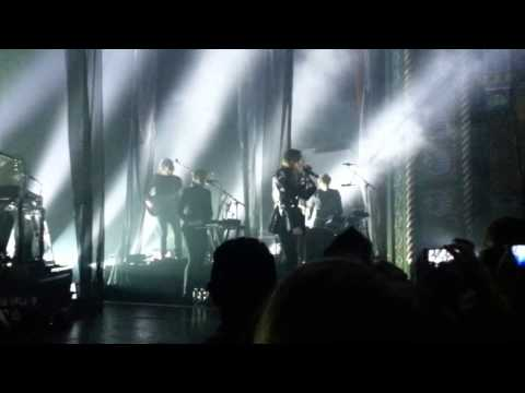 Lykke Li - No Rest For The Wicked (Uptown Theater, Kansas City MO, 09/27/2014) non Shaky